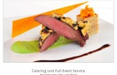 Abel und Gerdes Catering Website